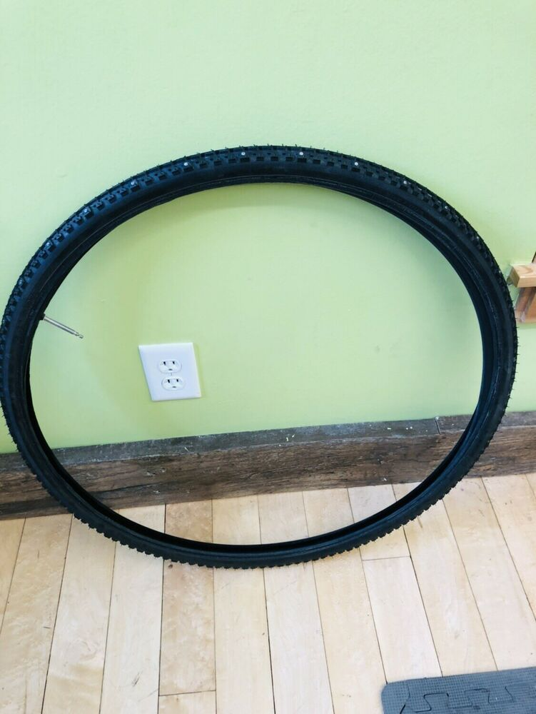 Sponsored Ebay Suomi Tires Winter 10 Studded Bicycle Tire
