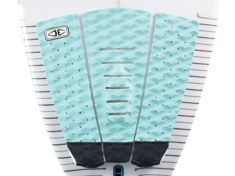 98d62e95ff Simple Jack 3 Piece Tail Pad Mint - Ocean & Earth | surfing | Ocean ...