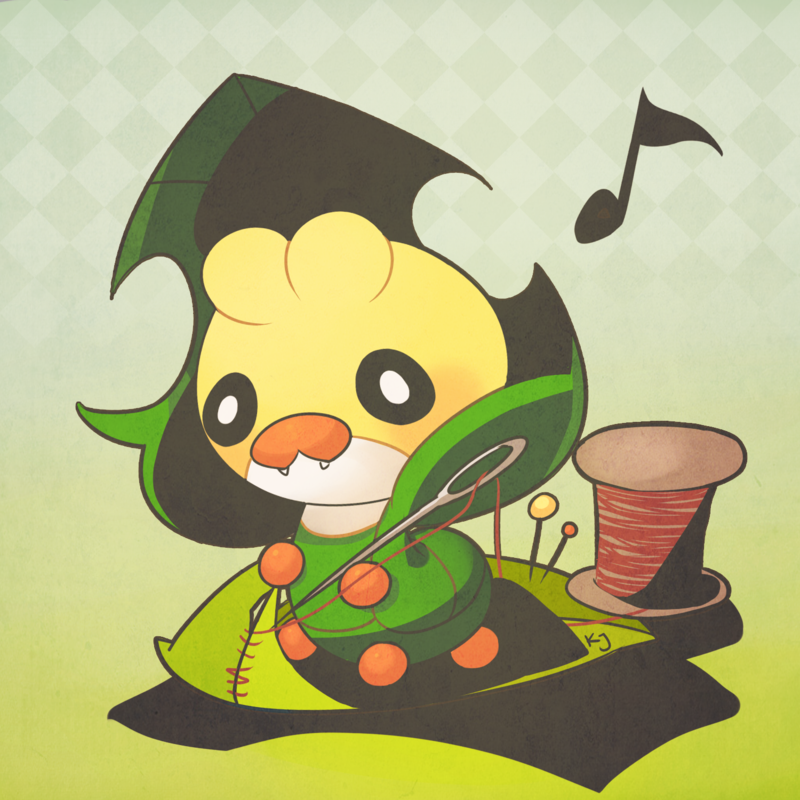 Cacturne Pokemon Pokemon Games Fandoms