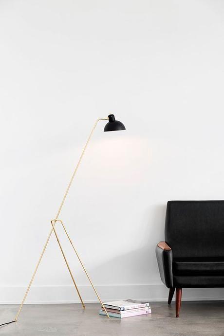 Deco: Inspiración lámparas industriales