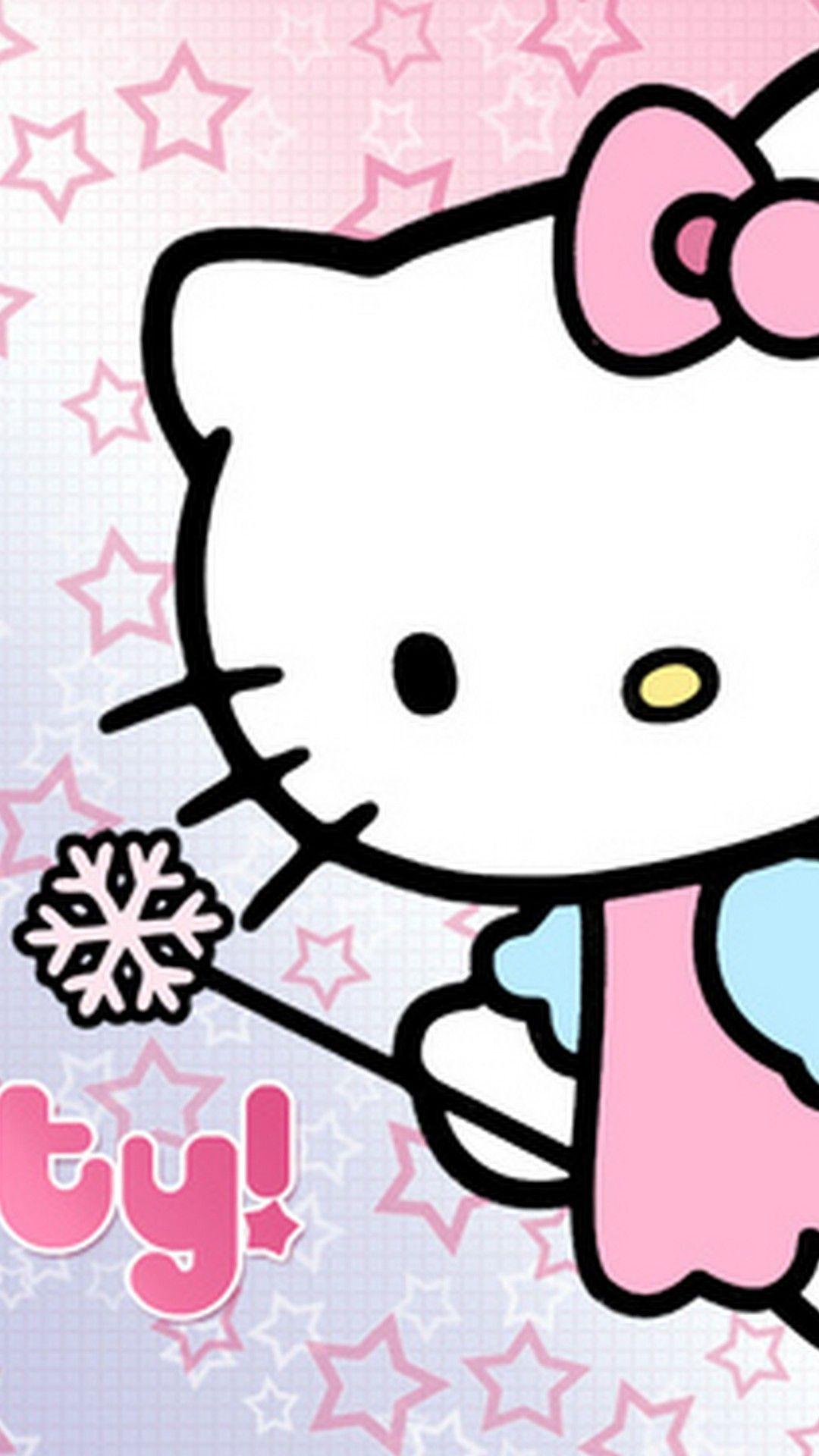 Android Wallpaper Sanrio Hello Kitty