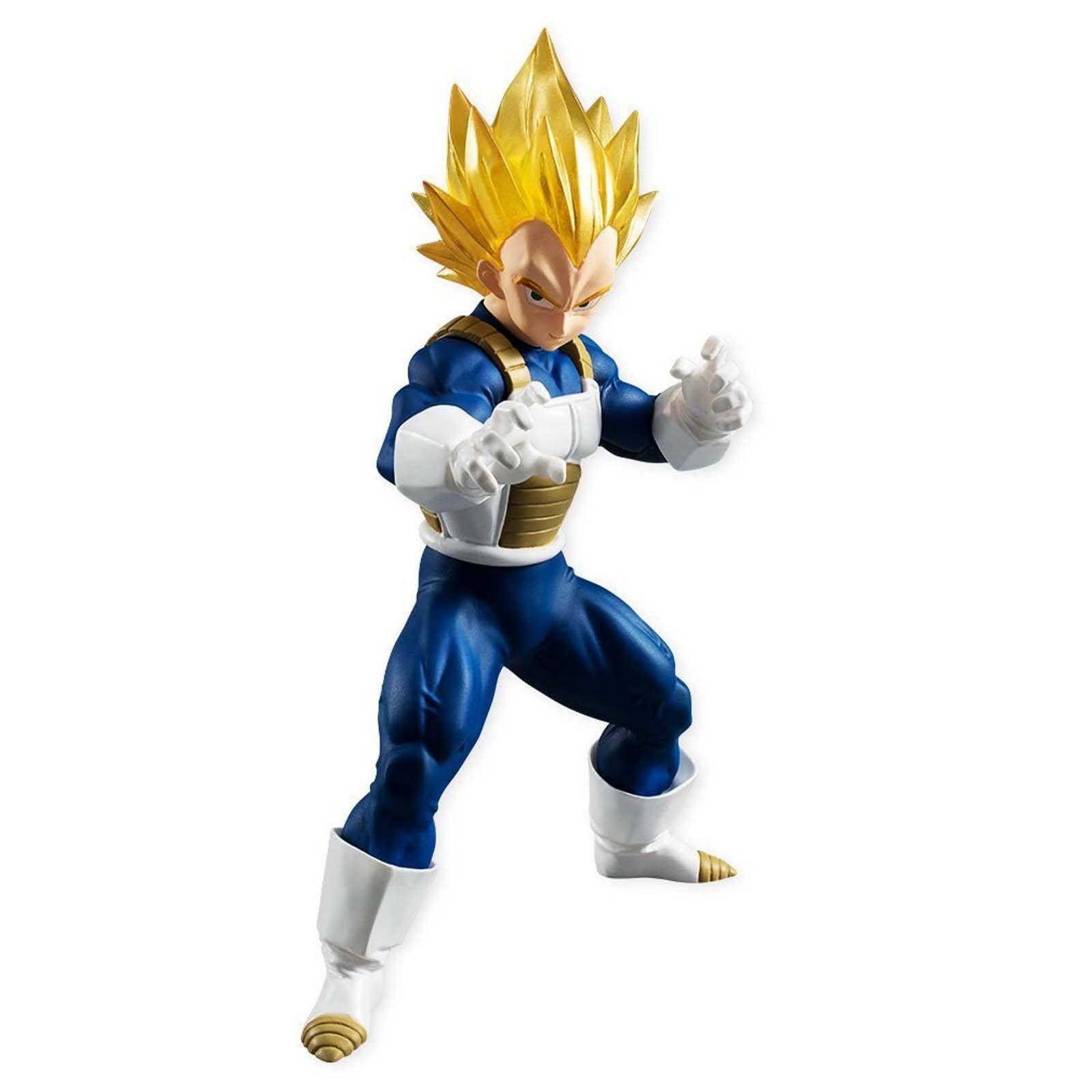 Bandai Dragon Ball Z Adverge EX Dragon Child Vol 1 Mini Figure Krillin Kuririn