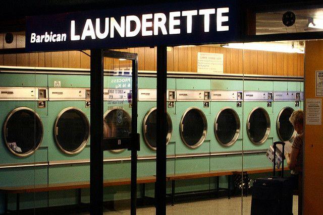 Barbican Launderette Barbican Laundry Mat My Beautiful Laundrette