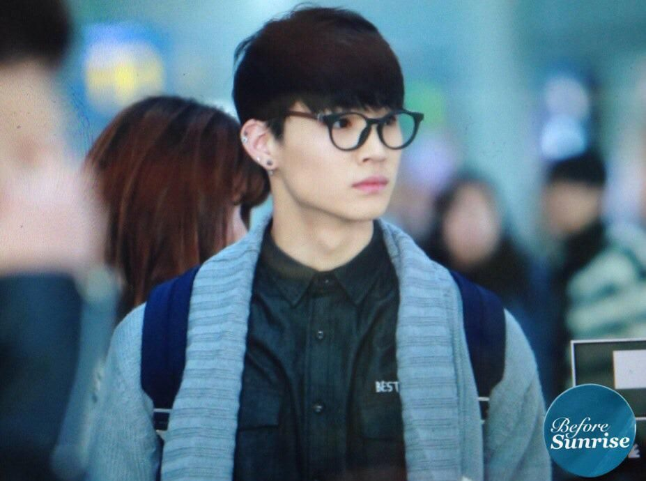JB #Jaebum #GOT7 #leader #airport | JB of GOT7 | Jaebum