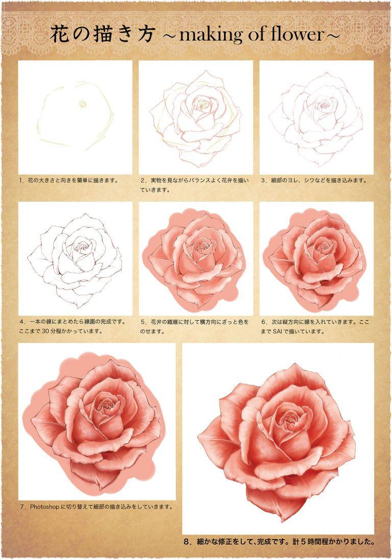 春のお花見シーズンには桜5月には藤の花梅雨の時期には紫陽花母の