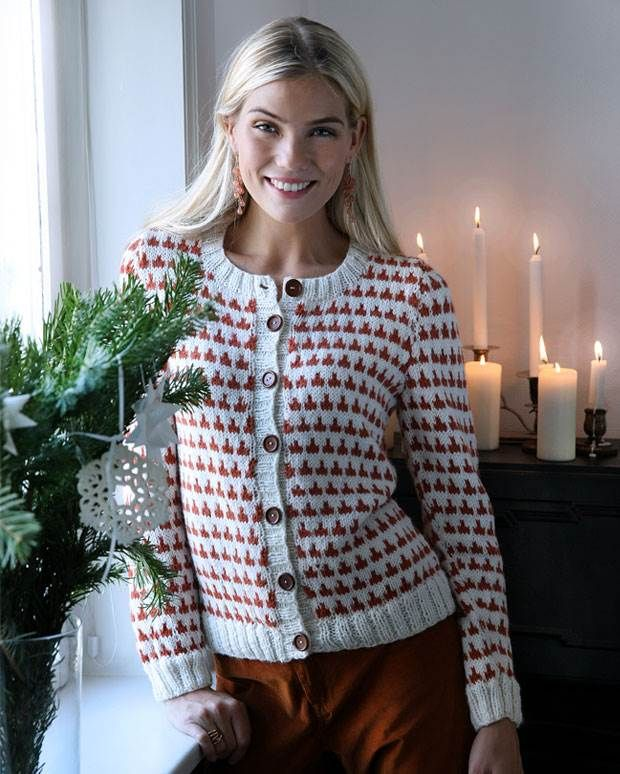 Photo of The shirt is guaranteed to be warm and the discreet pattern makes it also good for …