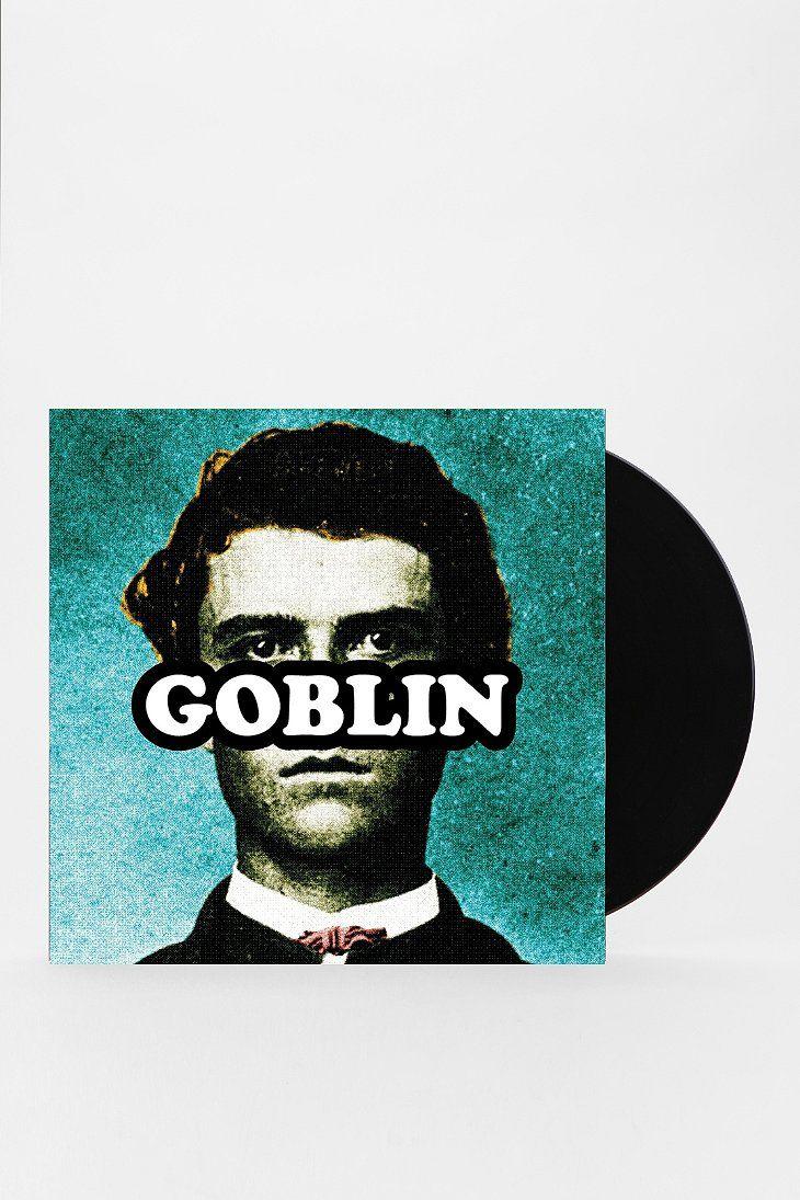 Tyler The Creator Goblin 2xlp Mp3 Urban Outfitters Tyler