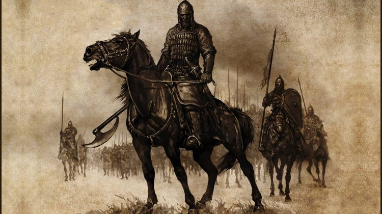 Mount And Blade Wallpaper Horses Horse Wallpaper Warrior