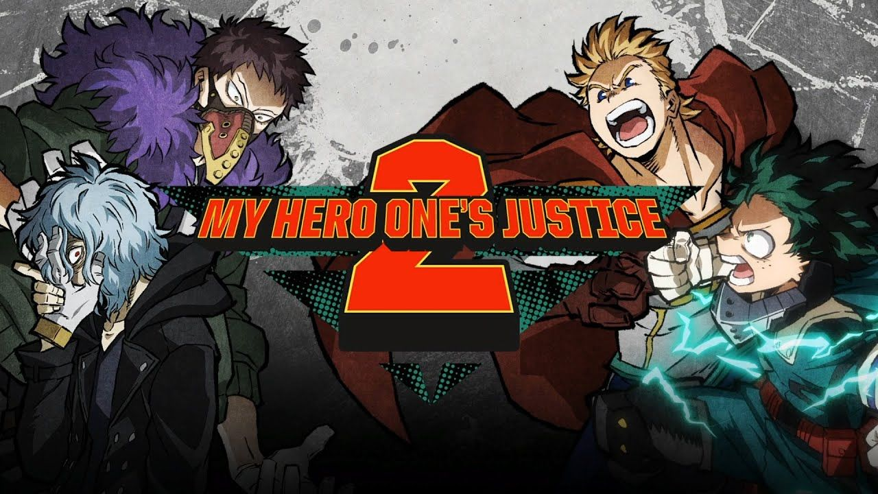 My Hero Ones Justice 2 How To Become Invincible On Mission Mode Patc My Hero Bandai Namco Entertainment Hero