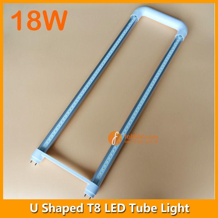 60cm 2 U Shaped Led T8 Tube Light Tube Light Led Tube Light Led Tubes