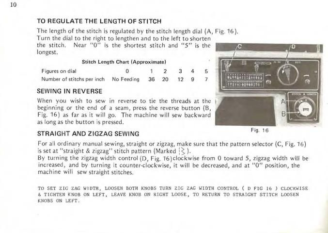 Dressmaker 40 Sewing Machine Instruction Manual Sewing Machine Interesting How To Thread The Bobbin On A Dressmaker Sewing Machine