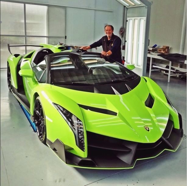 What The Fuck # Just Look At It......man # A Neon Green