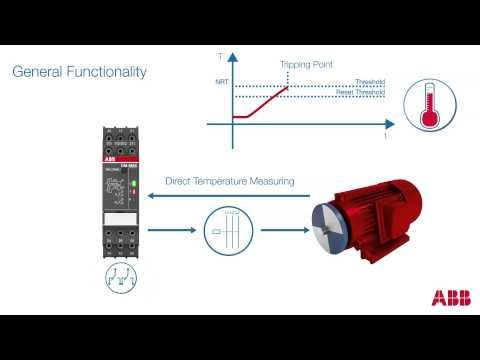 Practical tips for installation and using of thermistor motor ...