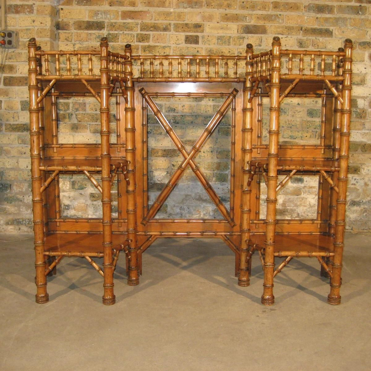 rattan and bamboo furniture also are products of asian origin and have