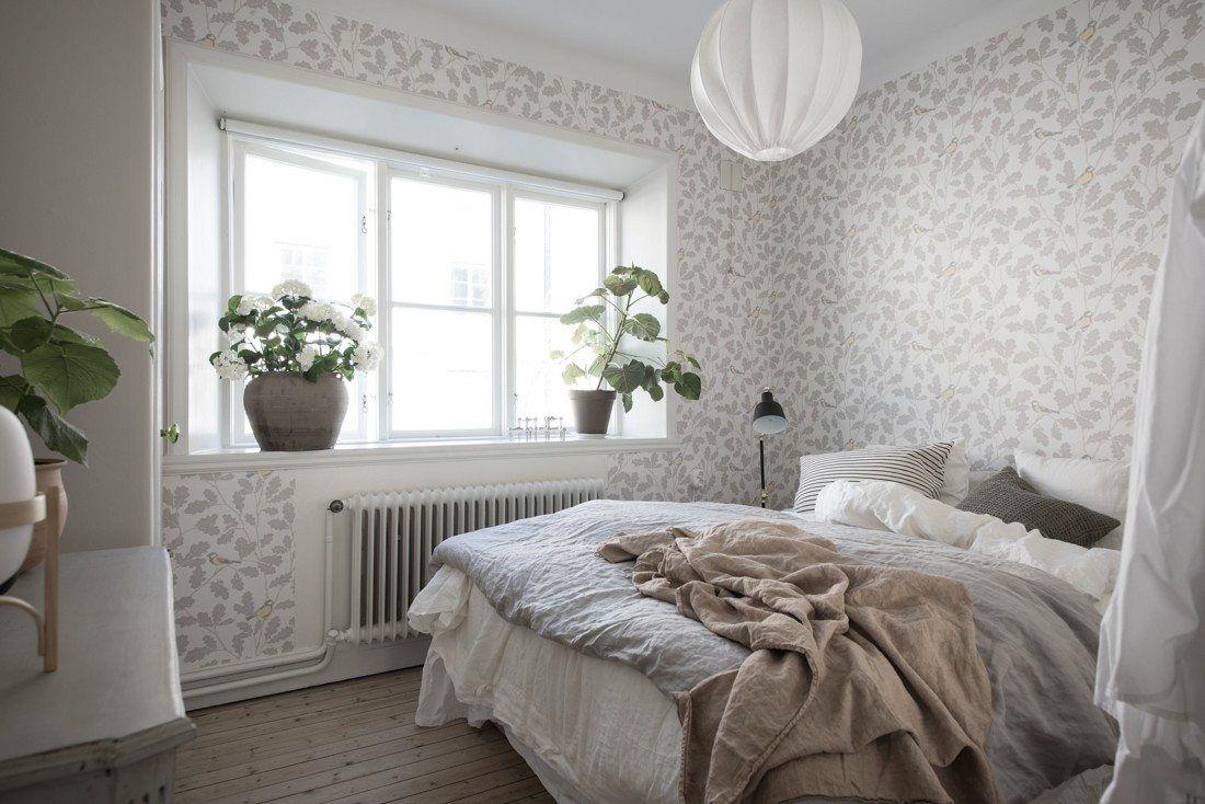 Bedroom Inspo Wallpaper Waldemar Sandberg Wallpaper I