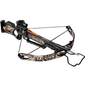 Horton Scout HD 125 Crossbow Package  Daryl's crossbow