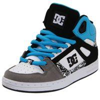 boys-dc-shoes | Zapatos, Zapatillas