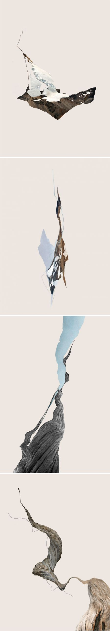 chris Thompson. Amazing texture design love this work.
