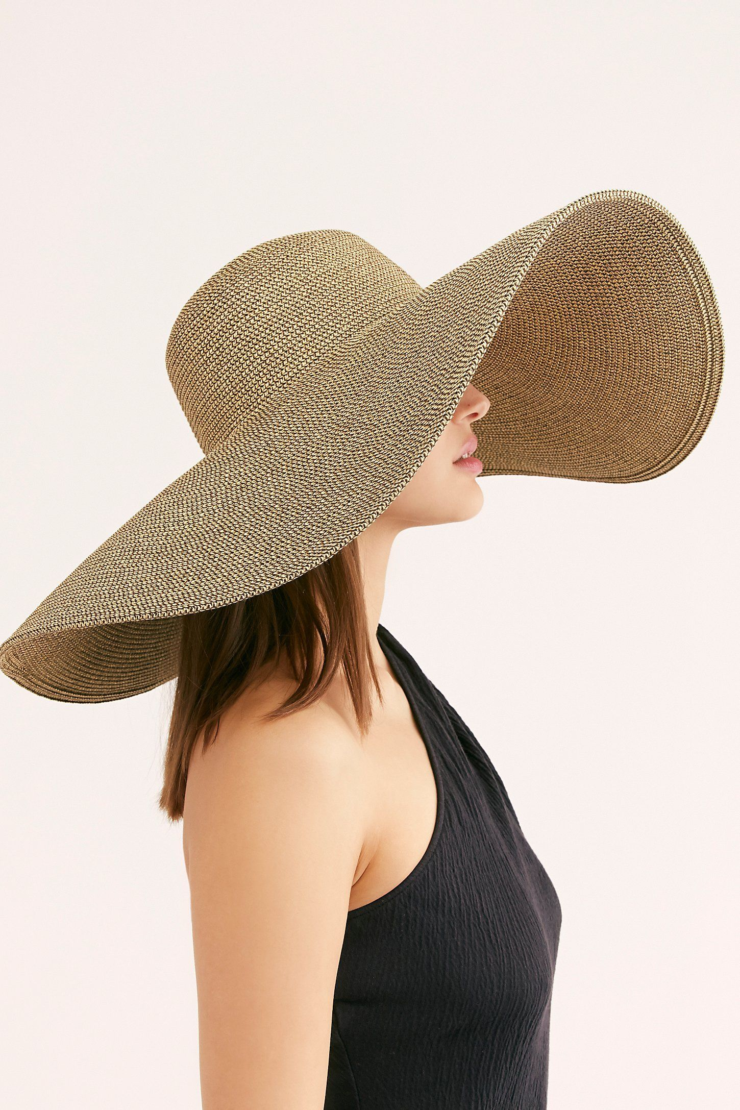 Shady Character Packable Wide Brim Hat Free People Check Us Out For Unique Designer Quality Hat Wide Brim Hat Wide Brim Hat Summer Large Brim Hat