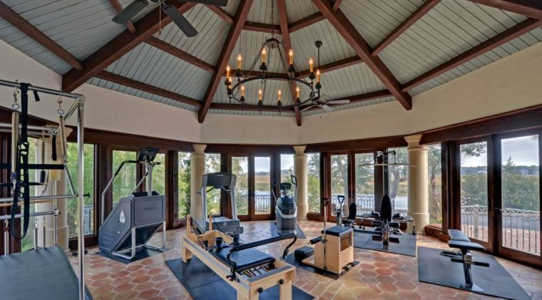 Ma Salle De Sport je veux ma salle de sport à la maison | impressionnant | pinterest
