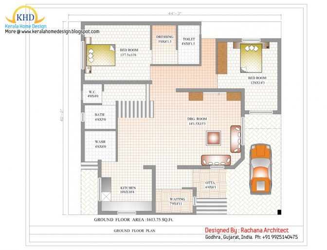 Awesome Inspiration Ideas 9 1000 Sq Ft Duplex Plans House ...