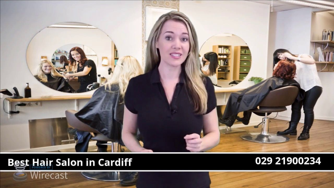 If You Are Looking For The Best Hairdressers In Cardiff Then This Top Salon Is