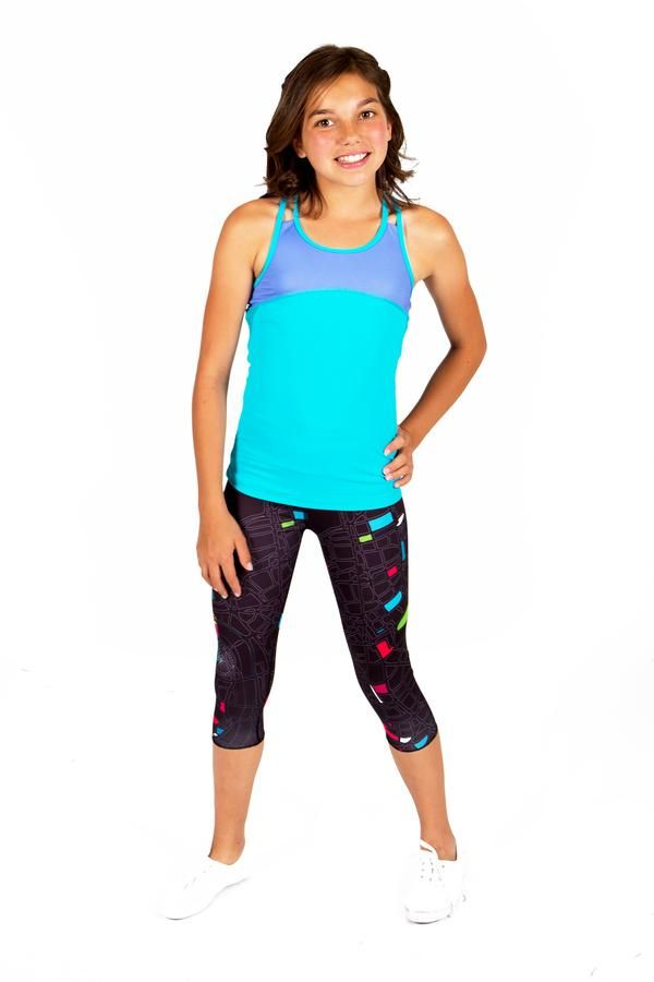 Limeapple Acivewear Legging Set | Girls activewear, Activewear sets, Active  wear leggings