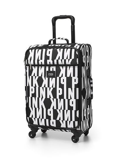Carry-On Bag - Victorias Secret Pink | Victoria Secret VS ...