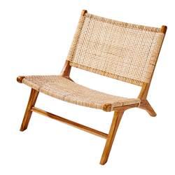 La Maison Jolis Produits Bon Prix Casa Mobilier De Salon Chaise Exterieur Cannage