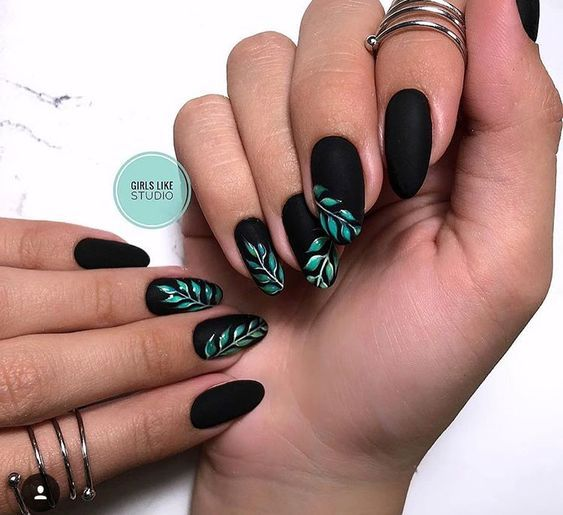 65 Most Eye Catching Beautiful Nail Art Ideas 2019 Prom Nails Elegant Nail Designs Solid Color Nails