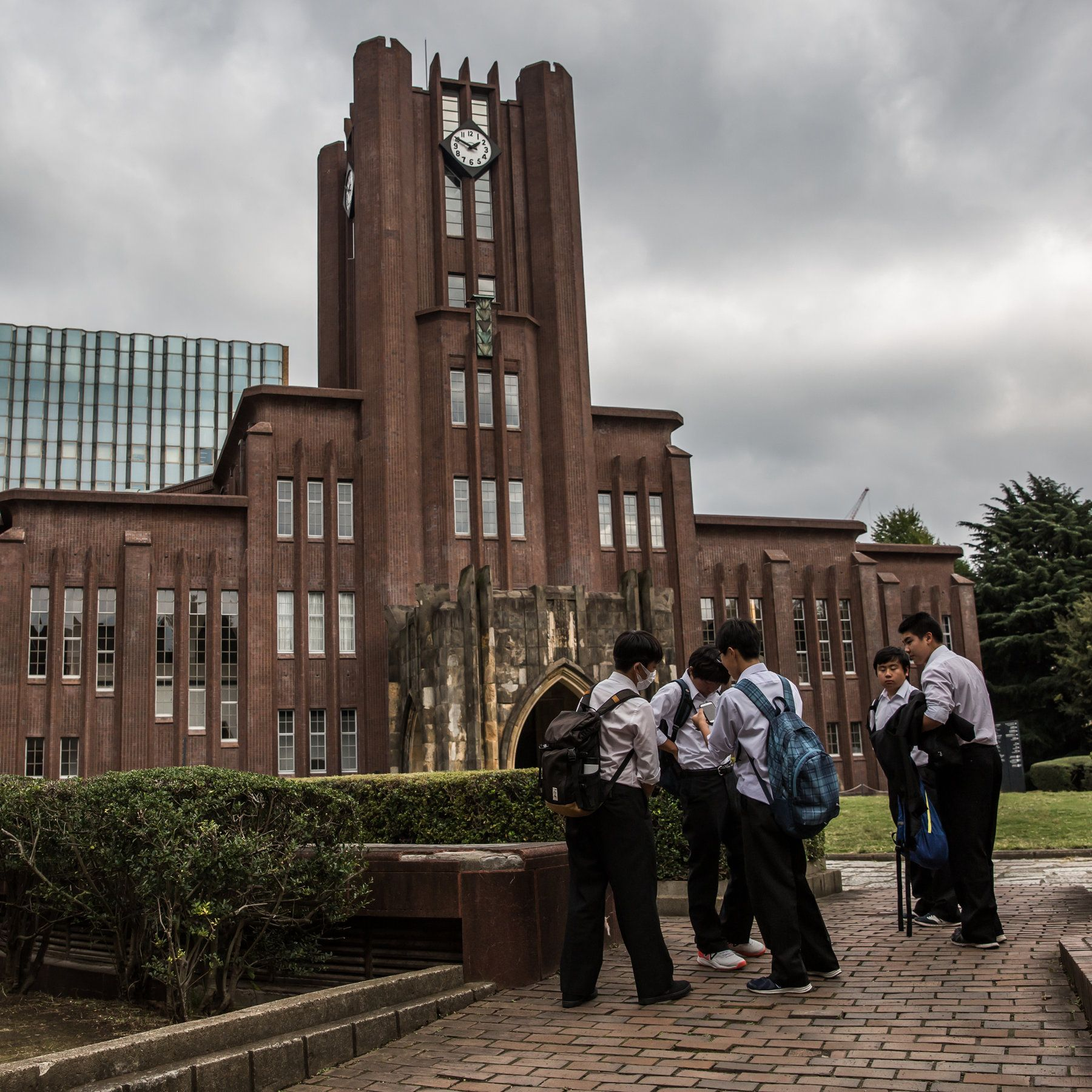 Check The Best Architecture Colleges In The World Choose For Yourself In 2020 College Architecture Boston Architectural College Amazing Architecture