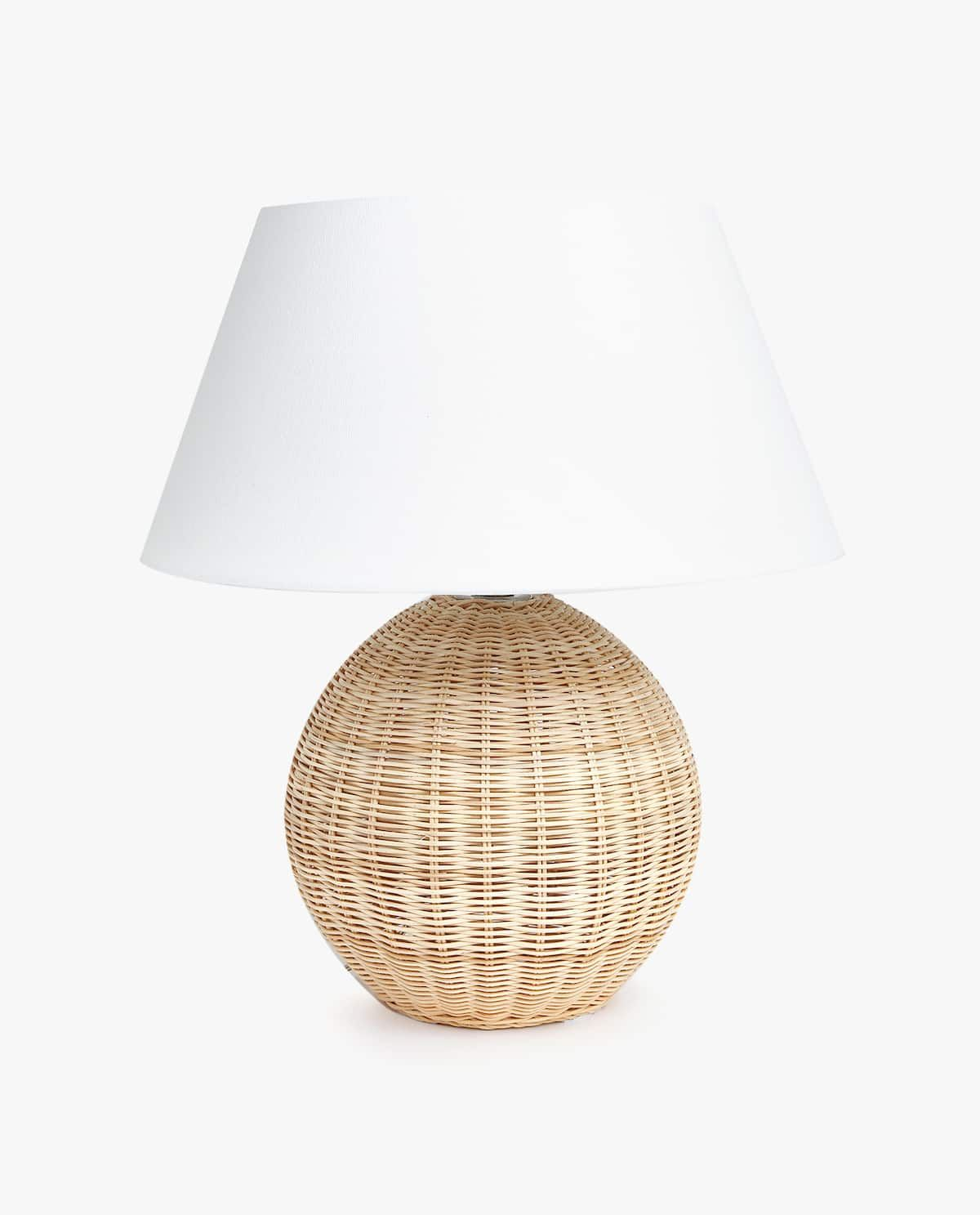 Suspension Ikea Paille Lampe Osier In 2019 Home Rattan Lamp White Lamp Shade