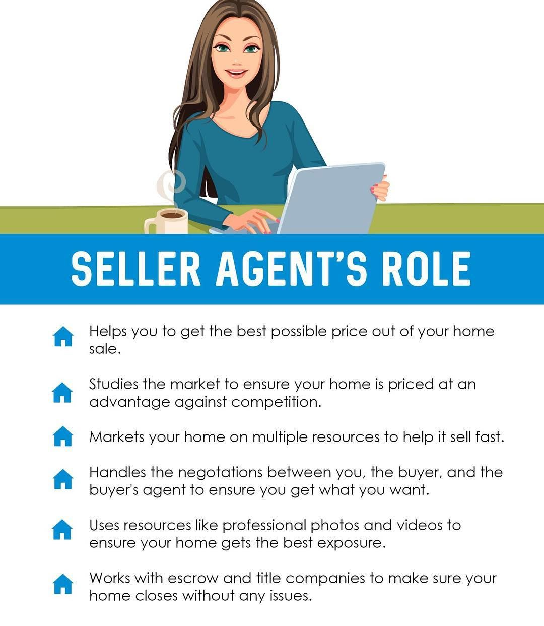 What Should A Listing Agent Provide This Is A Good Start Pensacola Realtor Realestat Real Estate Agent Marketing Real Estate Tips Real Estate Infographic