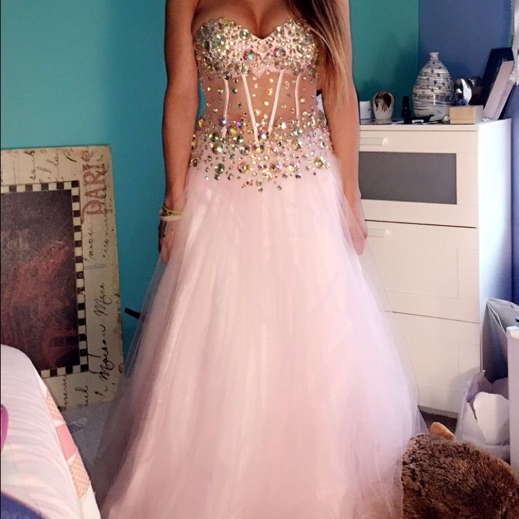 Beautiful Camille La Vie Prom Dress | Products