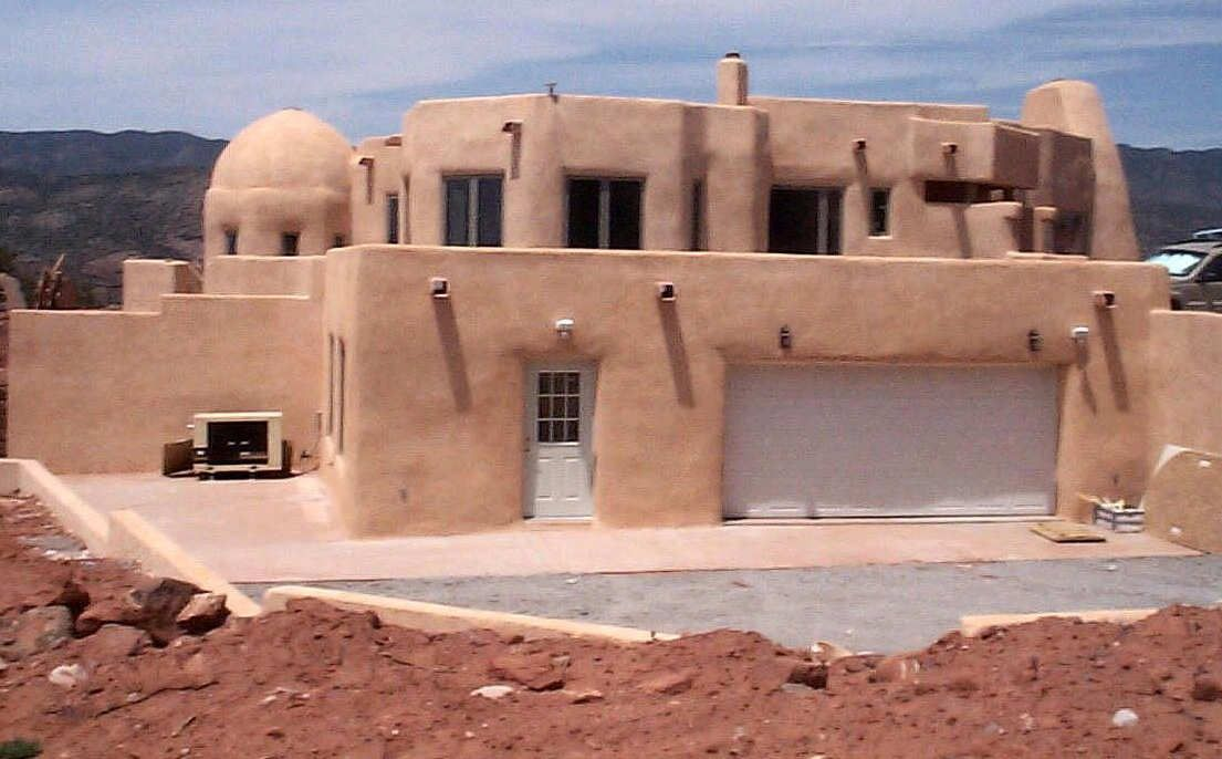 Adobe building be sure to visit the link to see the Building an adobe house