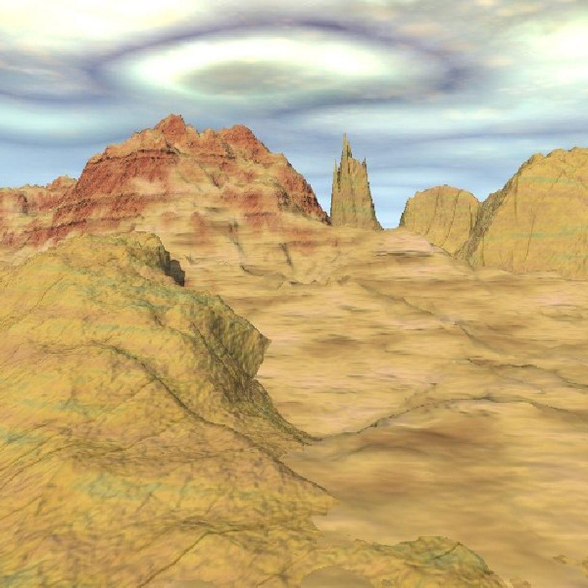 Journey To Ixtlan - Journey To Ixtlan (2008)