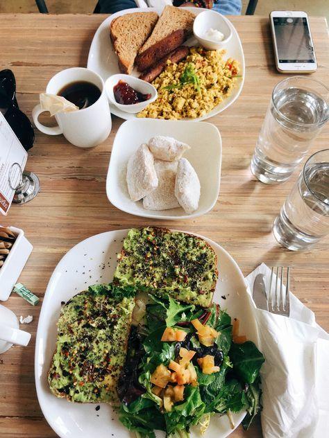 Vegan And Vegetarian Friendly Restaurants In Uptown New Orleans