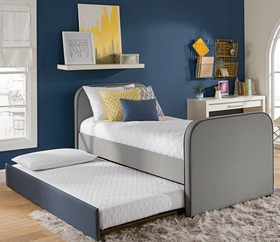 Perfect For Sharing A Room Or Sleepovers The Lucinda Twin Bed