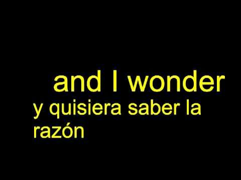 Lemon Tree Fools Garden Lyrics Español Inglés Español Ingles Musica En Ingles Canciones
