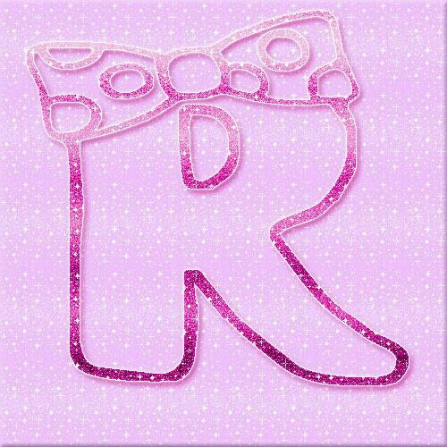 Pin By On Names Letters Lettering Letter R