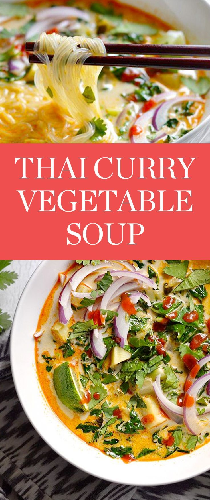 Get this thai curry vegetable soup recipe from budget bytes and get this thai curry vegetable soup recipe from budget bytes and more easy thai recipes here thai food recipes pinterest easy thai recipes forumfinder Choice Image