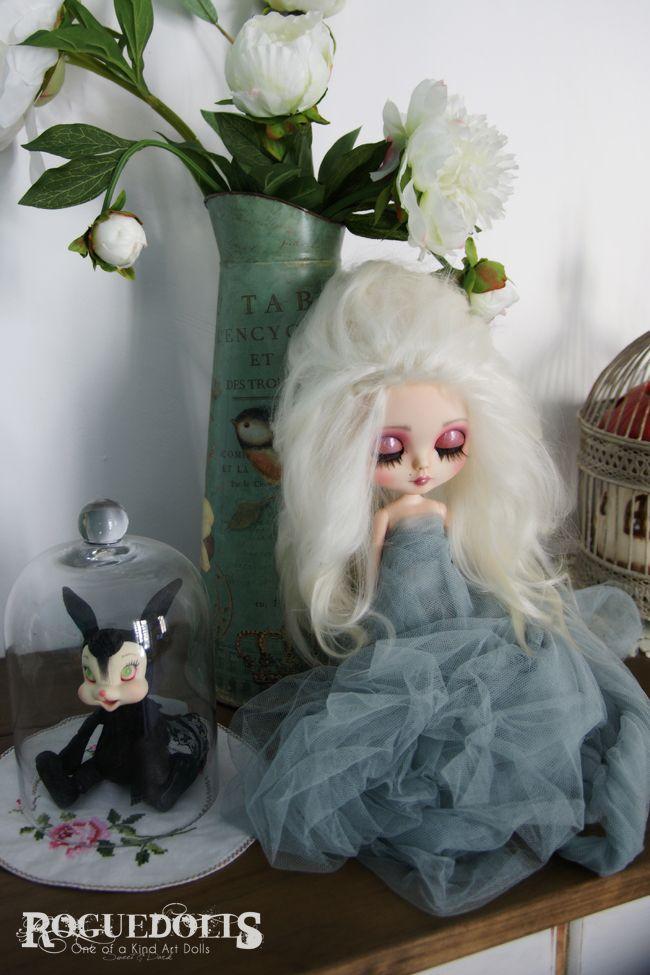 109. Marie Antoinette Masquerade