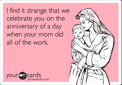 Happy Birthday E-Cards | Funny birthday, Someecards and Birthdays