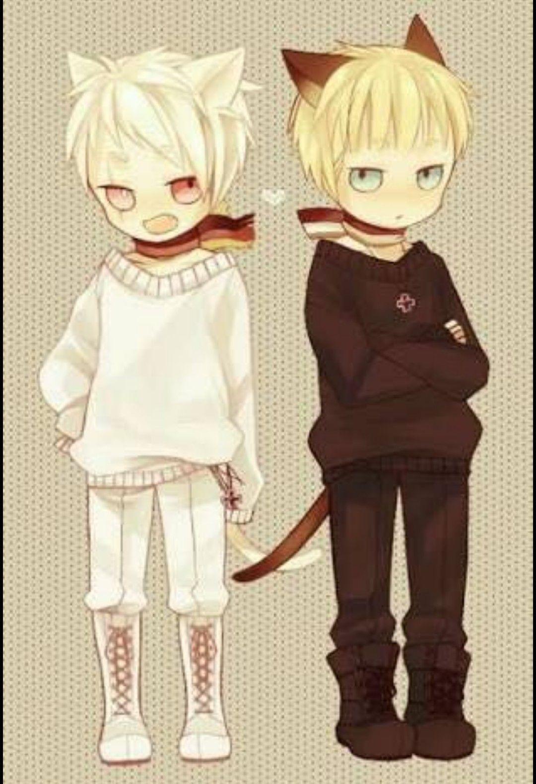 Prussia & Germany Prussia hetalia, Anime