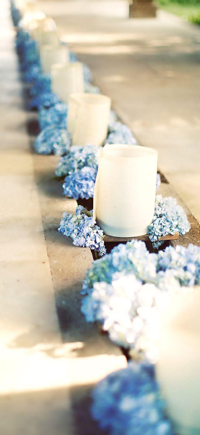 Wedding ○ Aisle Decorations | wedding | Pinterest | Decoration ...