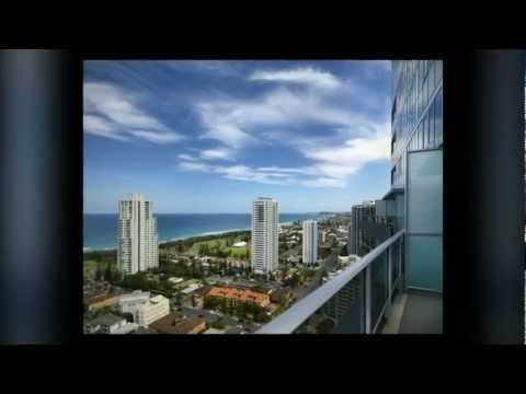 Meriton Serviced Apartments Broadbeach is designed to give ...