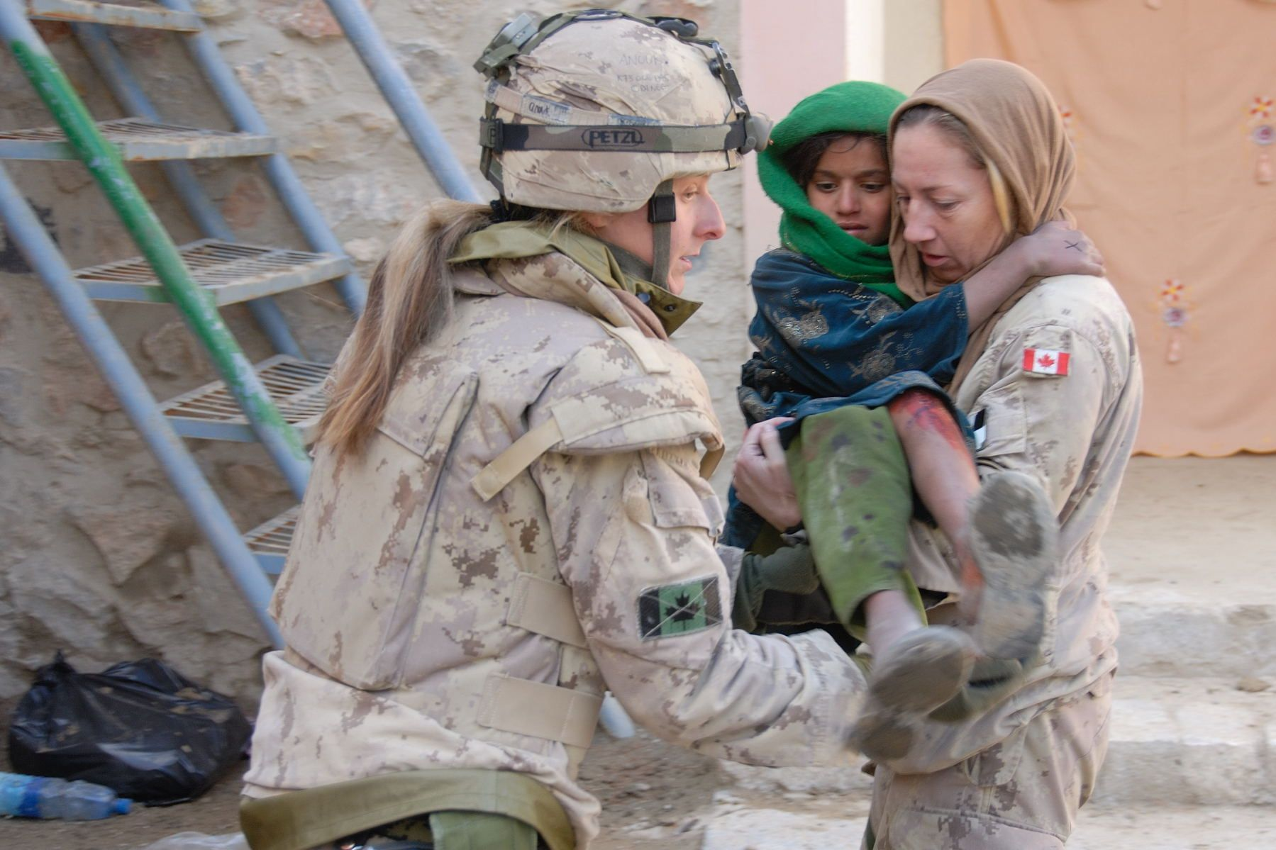 canadian peacekeeping essays Canada and peacekeeping peacekeeping is an important part of canada's  heritage and a reflection of our fundamental beliefs it is a significant part of.