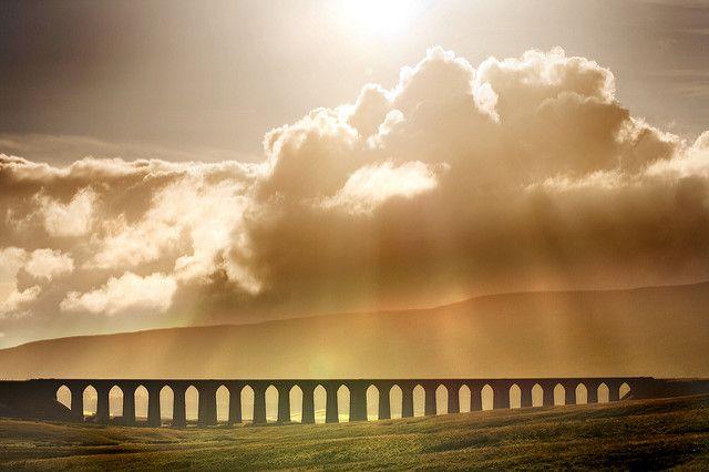 Yorkshire Bridge