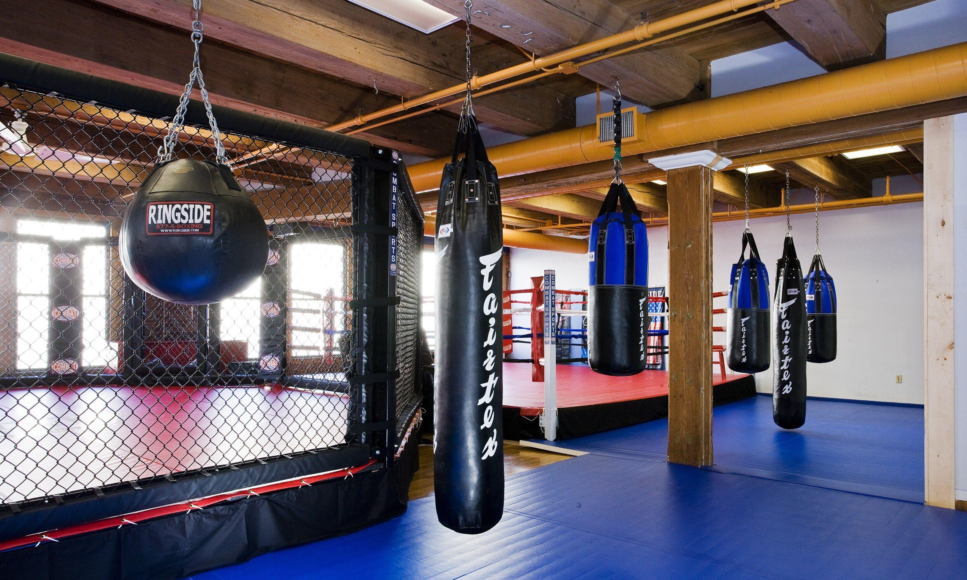 Image Result For Mma Gym Muay Thai Gym Muay Thai Bag Training Bags