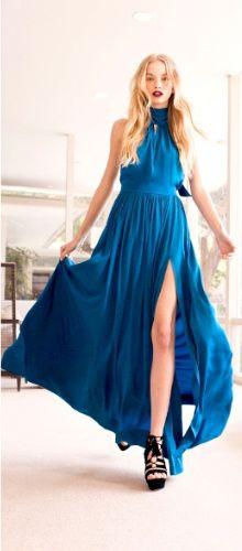 Blue-ness!
